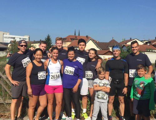 OMV Halbmarathon 2018