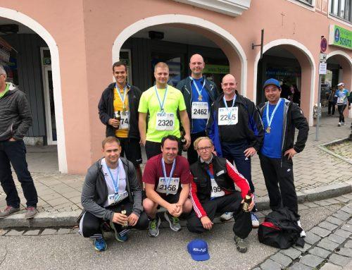OMV Halbmarathon 2017